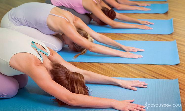 Yoga essays